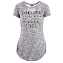 Ariat R.E.A.L State Shirt- California