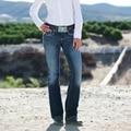 Ariat Women's R.E.A.L Riding Jeans Boot Cut- Marine