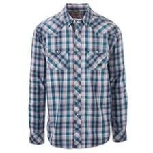 Ariat Men's Snap Front Hudson Retro Shirt