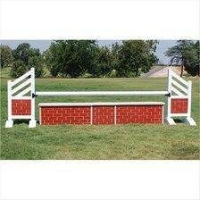 CJ-45 Brick Wall Jump