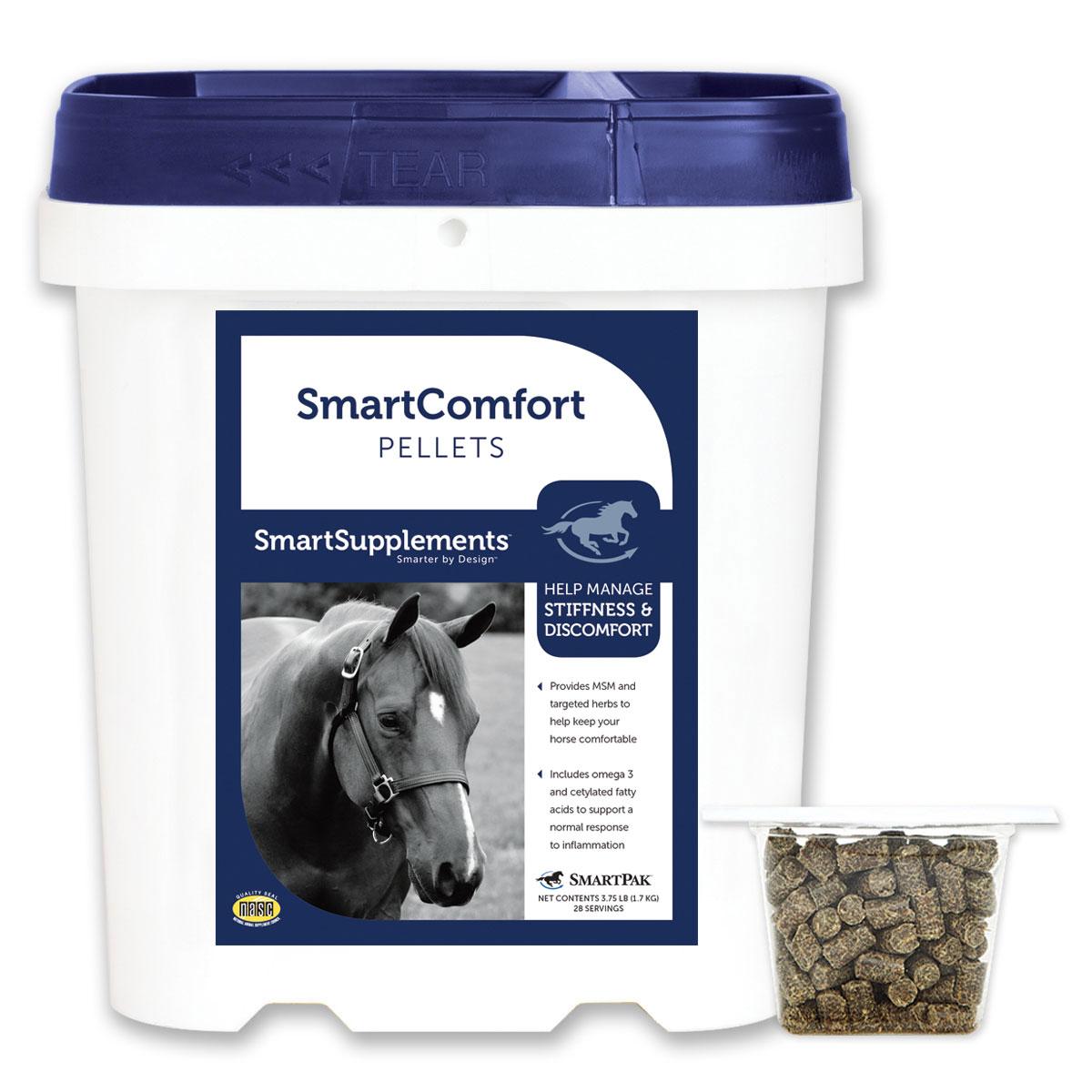 713760c22d2 SmartComfort™ Pellets