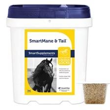 SmartMane & Tail™