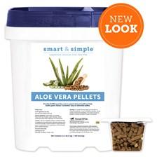 Smart & Simple™ Aloe Vera Pellets (formerly Aloe Vera Pellets by SmartPak)