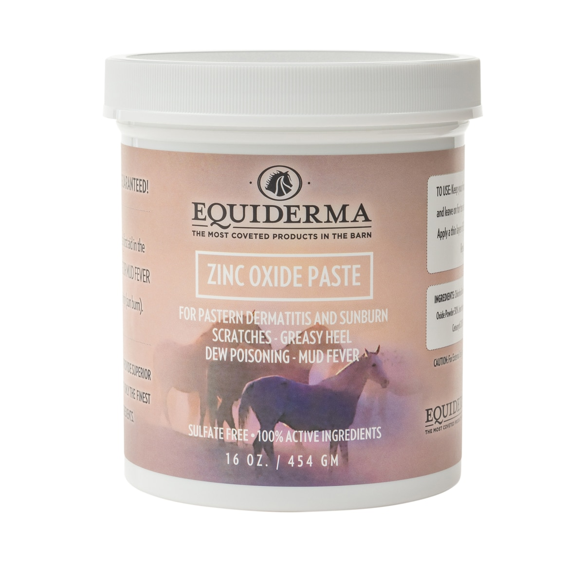 Equiderma Zinc Paste
