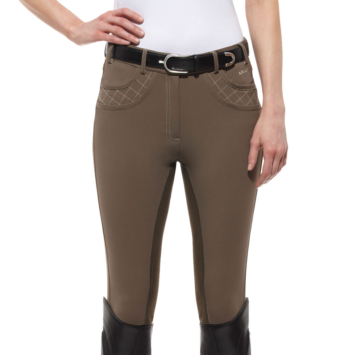Ariat Olympia Marquis Full Seat Breech- SALE!
