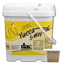 dac® Yucca 5-Way PAC