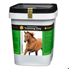 Perfect Prep EQ™ Training Day Powder