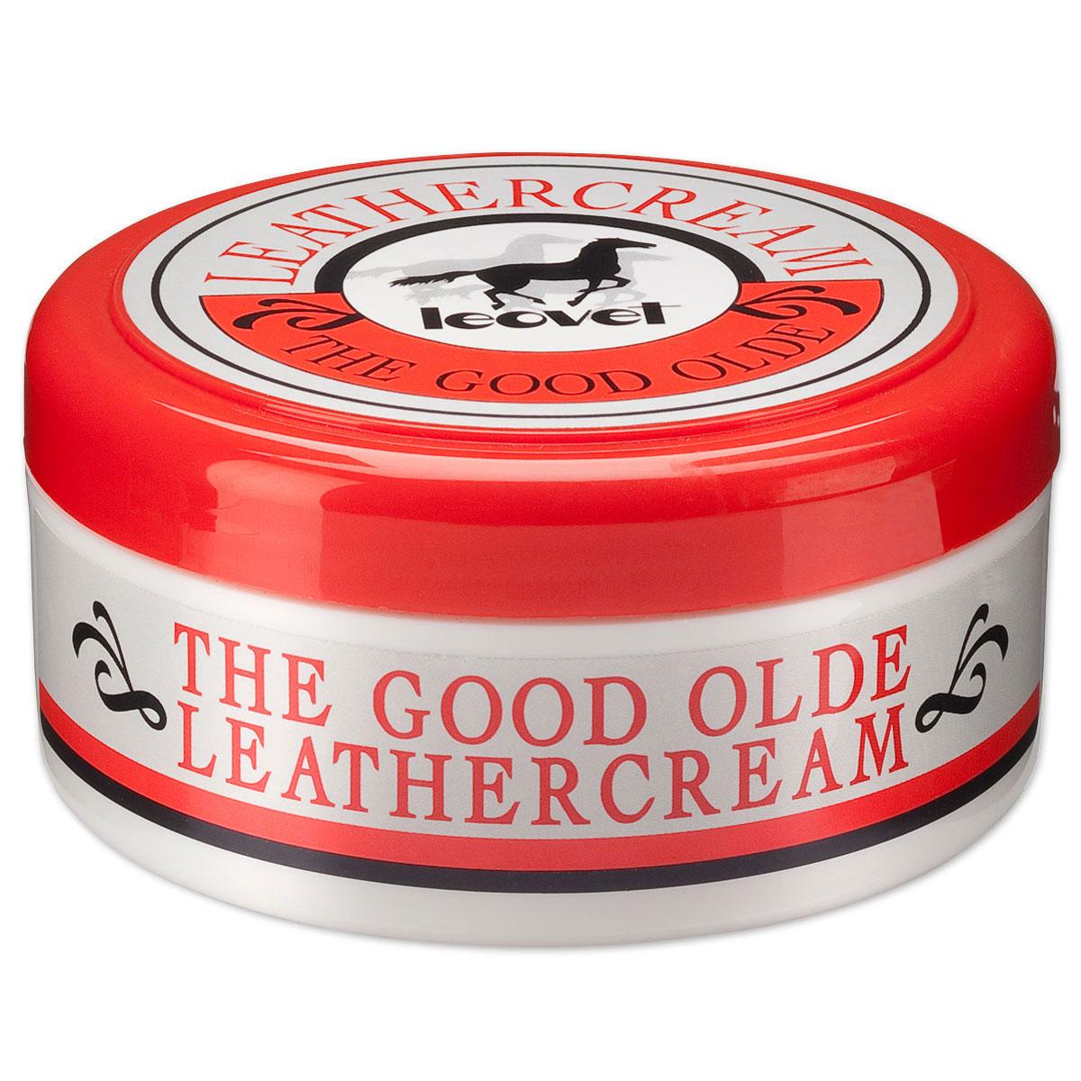 Leovet Good Olde Leather Cream
