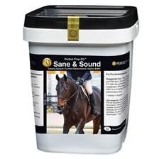 Perfect Prep EQ™ Sane & Sound Pellets