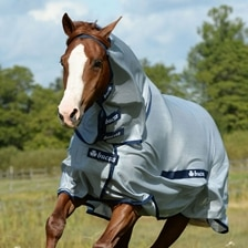 Bucas Buzz Off Combo Neck Fly Sheet