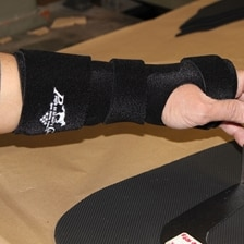 Professional's Choice Magic Wrist Support