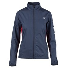 Ariat Team Ideal Windbreaker Jacket