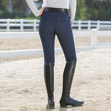 Ariat Tri-Factor Full Seat Breech