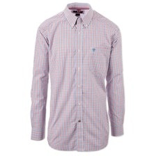 Ariat Men's Pro Series Chapman Shirt- Classic Fit