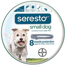 Seresto® Flea & Tick Collar