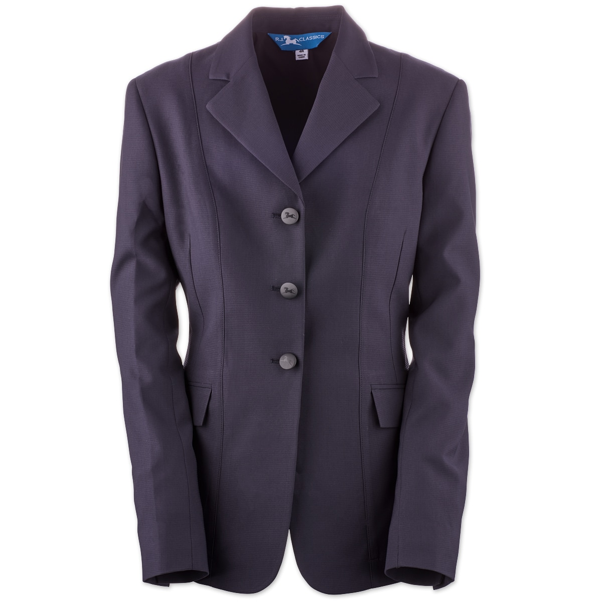 RJ Classics Sydney Blue Label Softshell Show Coat
