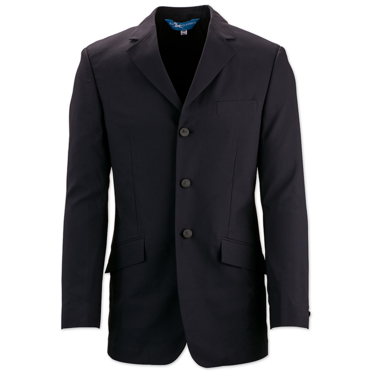 RJ Classics Men's Aiden Blue Label Show Coat