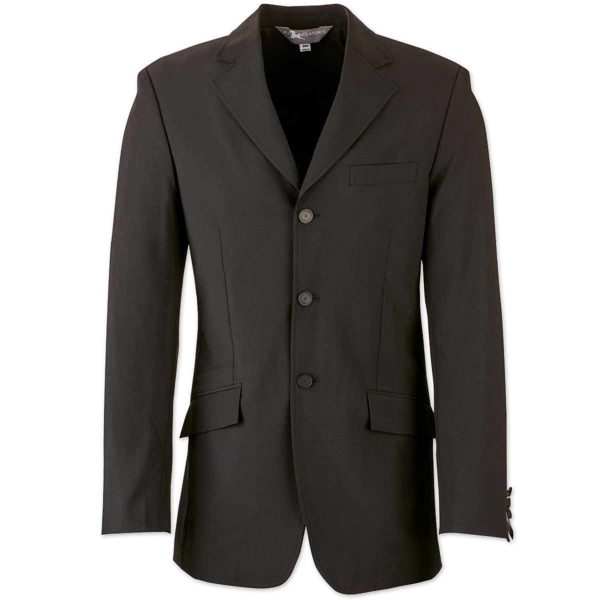 RJ Classics Men's Liam Grey Label Show Coat