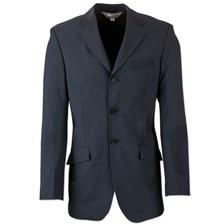RJ Classics Men's Liam Grey Label Show Coat