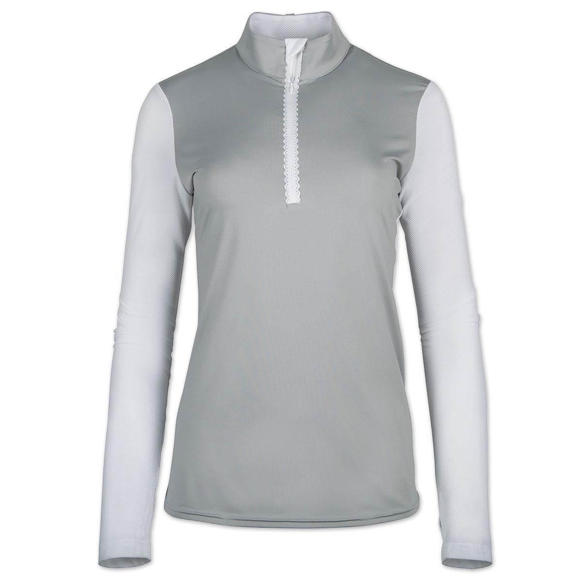 RJ Classics Reece Contrast Sleeve Sun Shirt