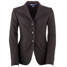 RJ Classics Girls Hailey Blue Label Softshell Show Coat
