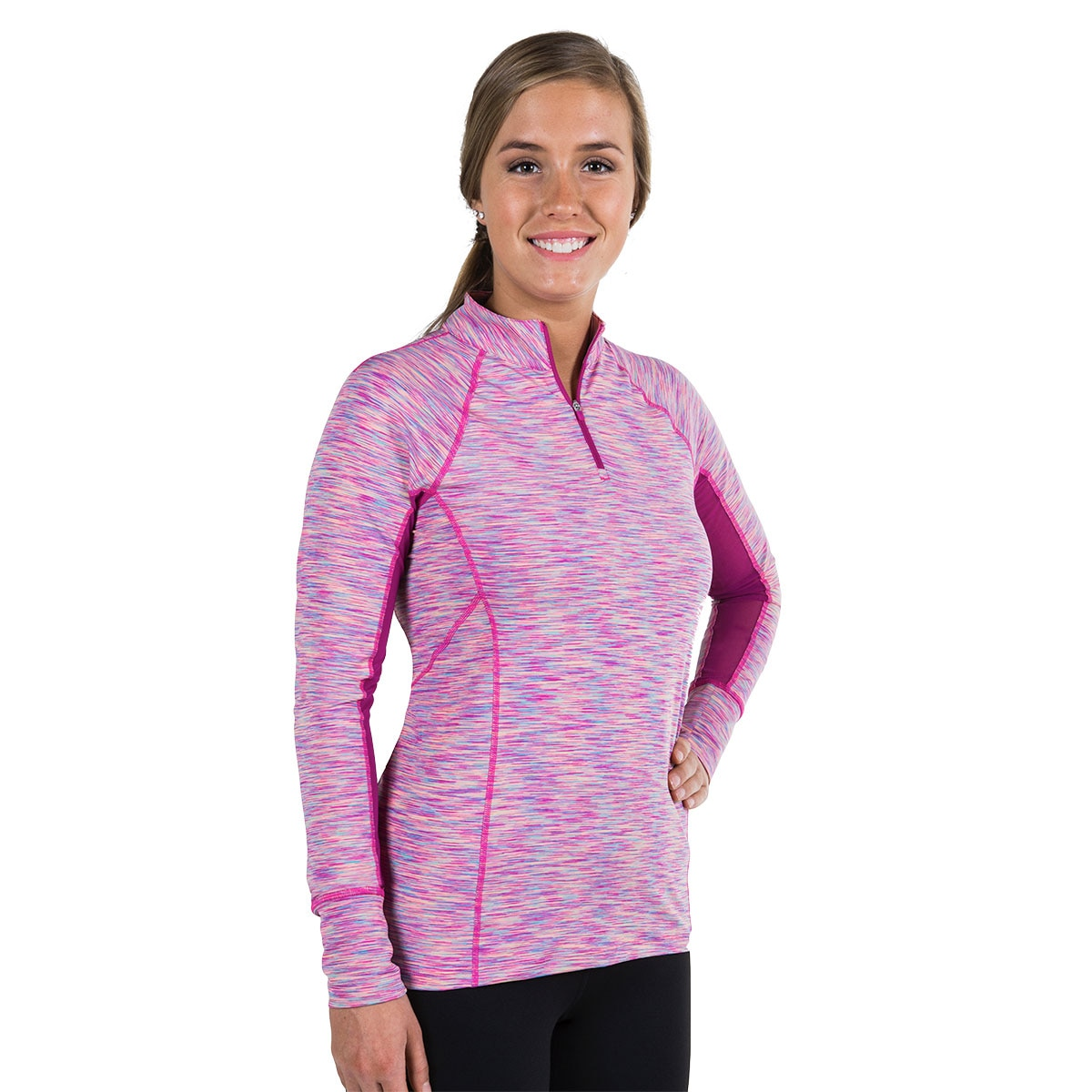 Noble Outfitters Olivia Performance Sun Shirt Made Exclusively for SmartPak