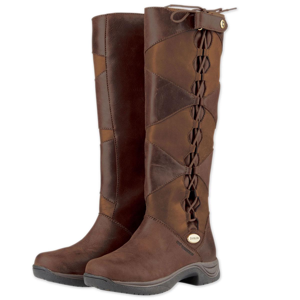 Dublin Mersey Boots
