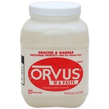 Orvus® WA Paste Shampoo