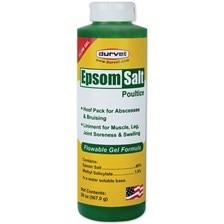 Epsom Salt Poultice Flow Gel