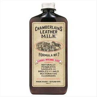 Chamberlain's Leather Milk Saddle Washing Soap