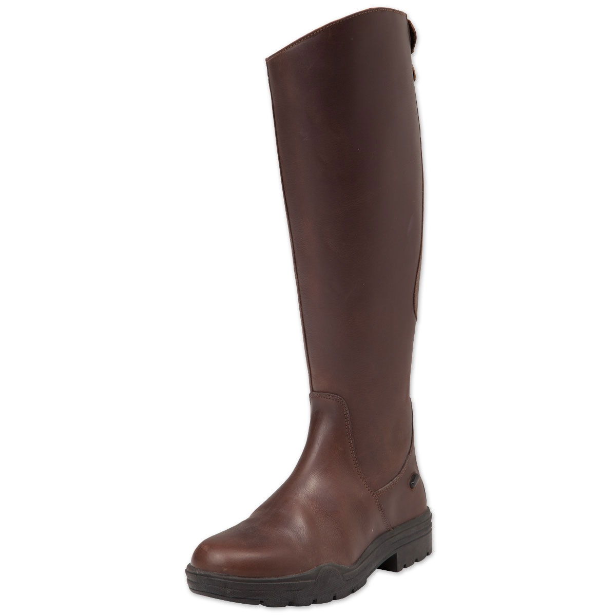 Solstice Tall Leather Boot by SmartPak