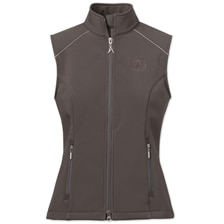 Arista Soft Shell Vest Made Exclusively for SmartPak
