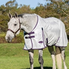 Weatherbeeta ComFiTec Essential Mesh Fly Sheet - Clearance!