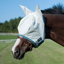 WeatherBeeta ComFiTec Airflow Fly Mask - Clearance!