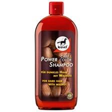 Leovet® Walnut Power Shampoo