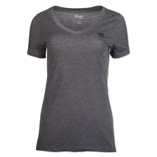 Piper V-Neck Short Sleeve Tee by SmartPak - Clearance!
