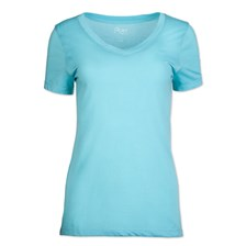 Piper V-Neck Short Sleeve Tee by SmartPak