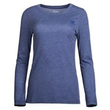 Piper Crew Neck Long Sleeve T-Shirt by SmartPak - Clearance!