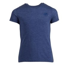 Piper Girls Short Sleeve T-Shirt by SmartPak