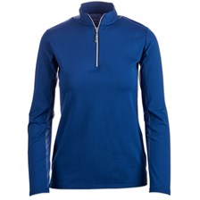 SunShield Long Sleeve 1/4 Zip by SmartPak