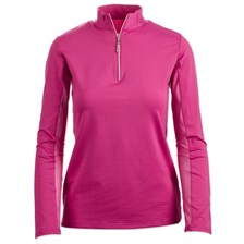 SunShield Long Sleeve 1/4 Zip by SmartPak - Clearance!