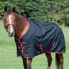 TuffRider Optimum Outer Armour with Thermo Manager Liner Turnout Blanket
