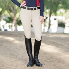 Ariat Tri-Factor Knee Patch Breech