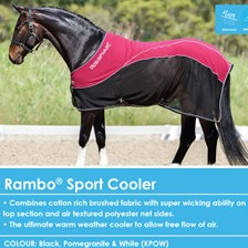 Rambo Sport Cooler