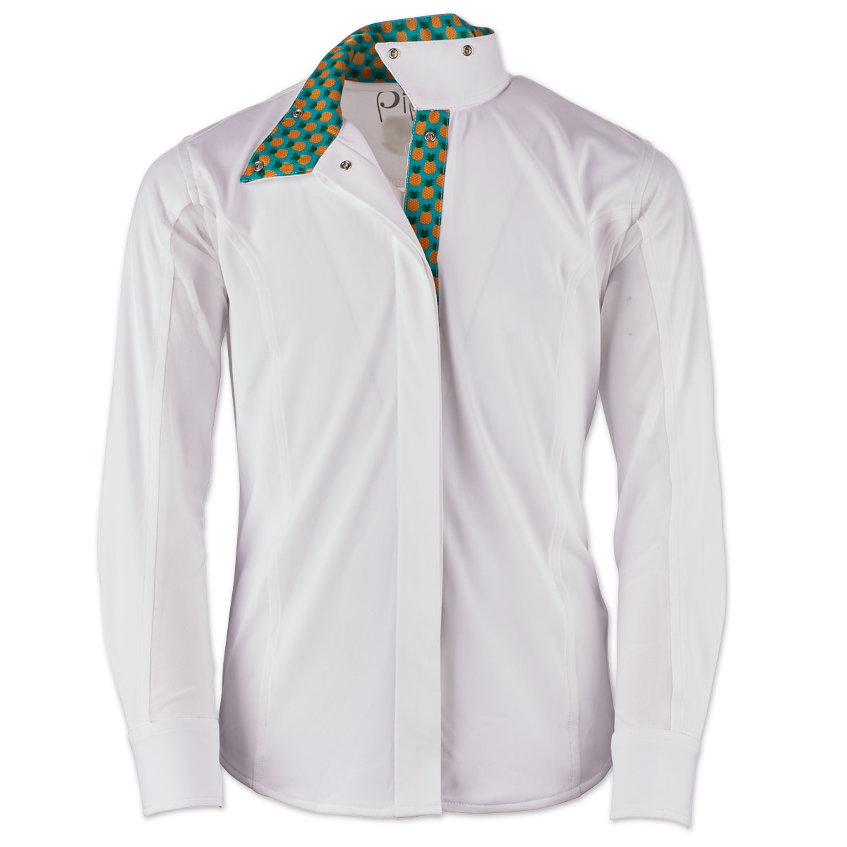 Piper Girls Long Sleeve Show Shirt by SmartPak - Clearance!