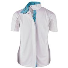 Piper Girls Short Sleeve Show Shirt by SmartPak