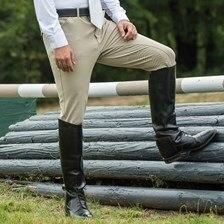 FITS Men's Hudson Knee Patch Breech
