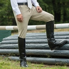 FITS Men's Hudson Knee Patch Breech