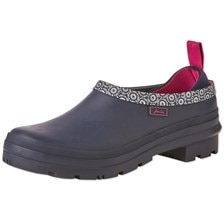 Joules Pop-Ons Welly Clog