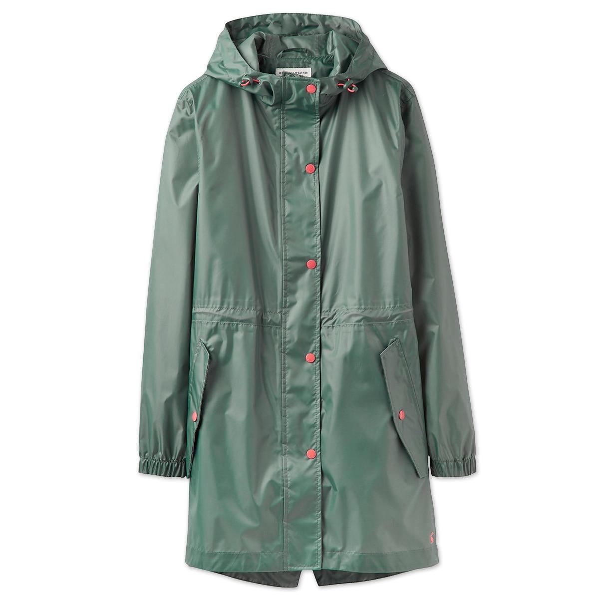 4bacc893e Joules Golightly Packable Waterproof Jacket